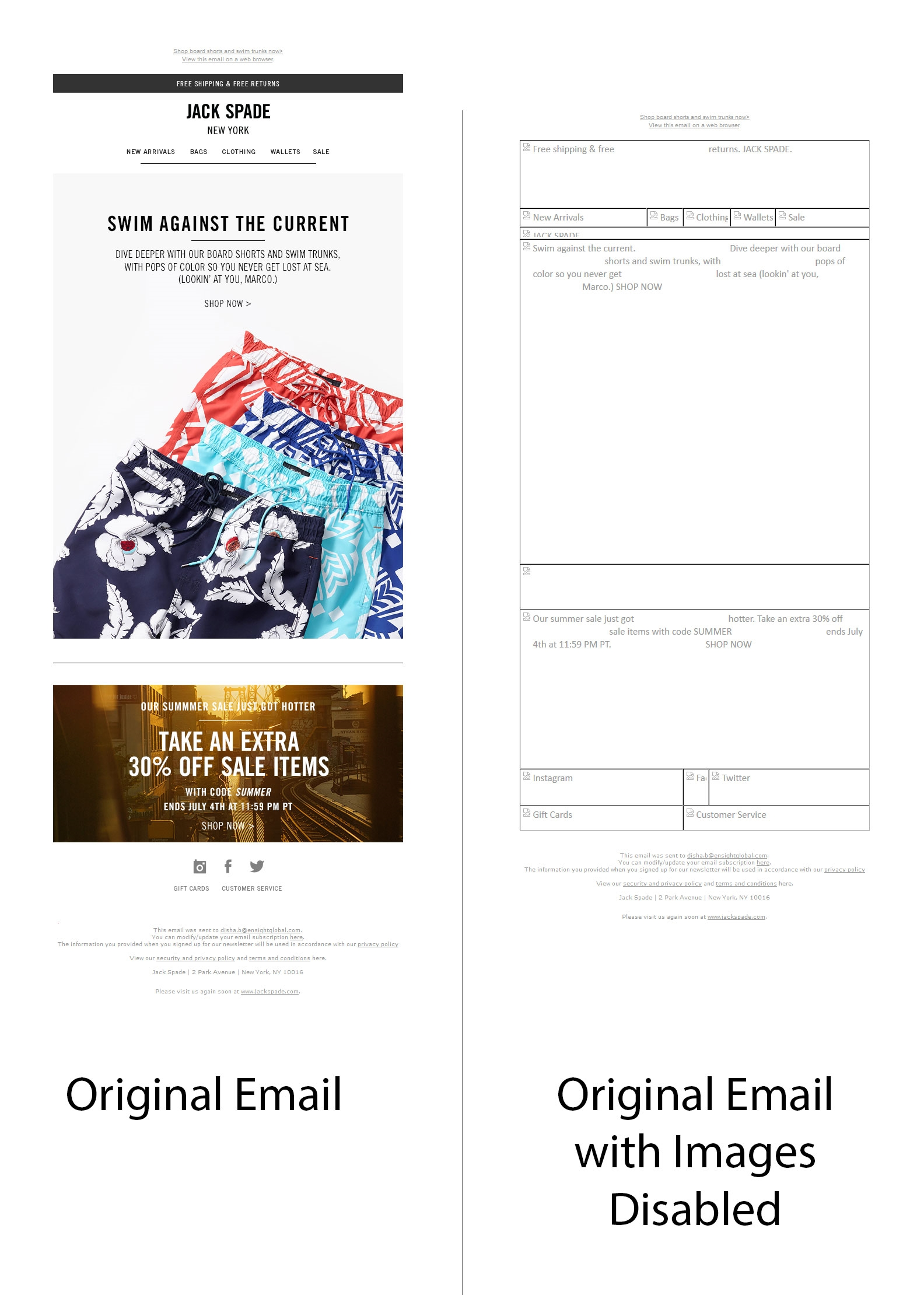 10 Dos and Don'ts of Alt-text in Emails