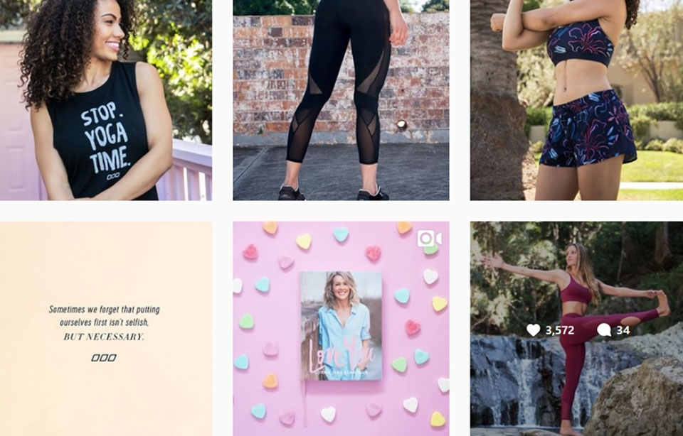 How to Build a Brand Personality That Resonates on Instagram