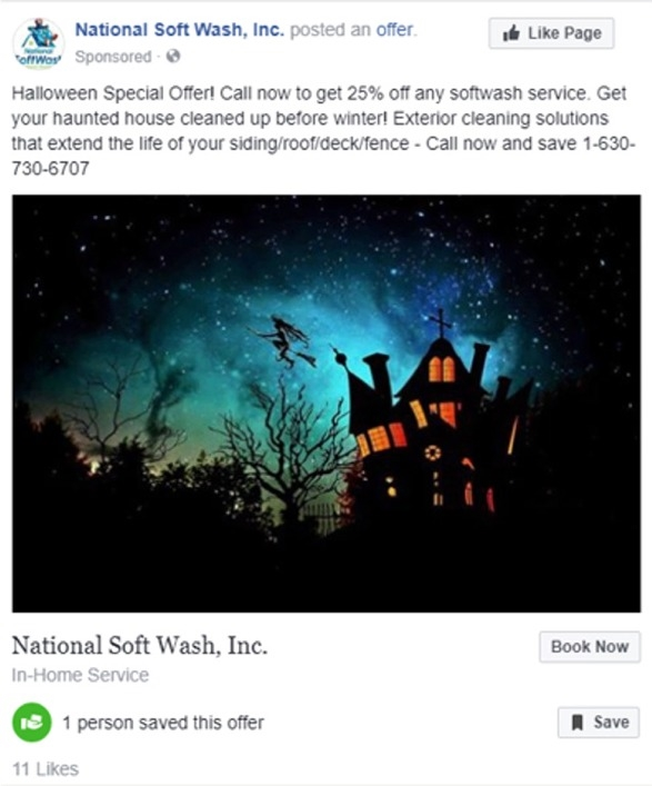 4 Spooky Social Suggestions for Your Halloween Campaign