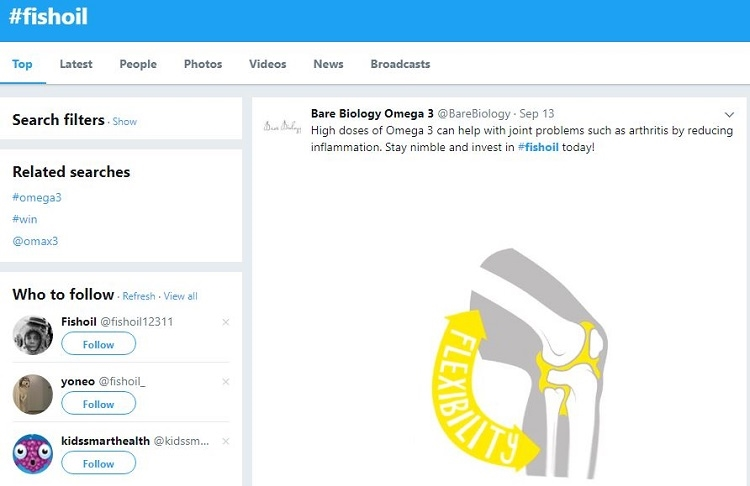 3 Twitter Hashtags Marketing Tips for Small Businesses