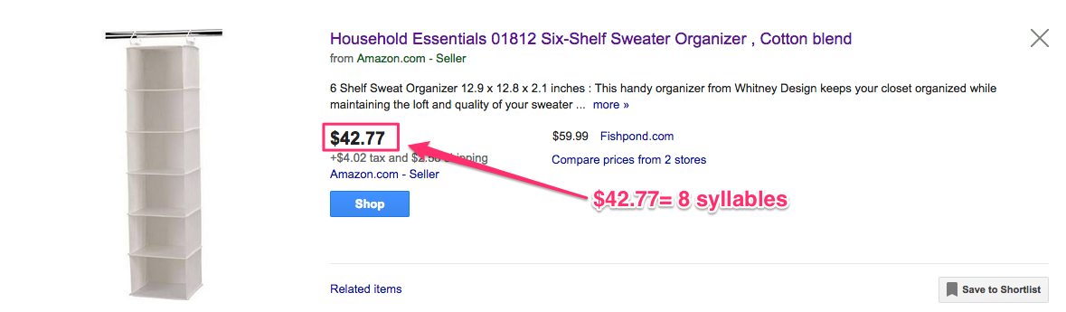 The Psychology of Competitive Pricing for Ecommerce