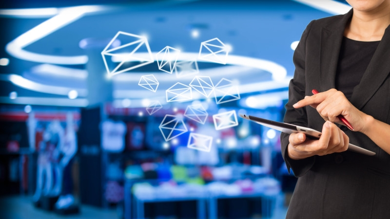 Even for email, experience is everything