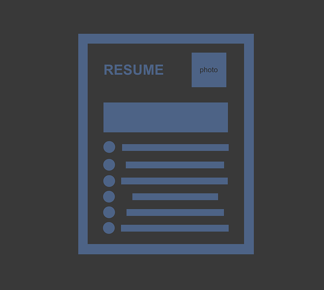 Resumes Have Changed Over the Years: Has Yours Kept Pace?