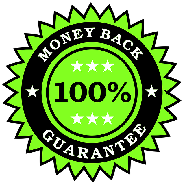 Should You Add a Money-Back Guarantee to Your Digital Products?
