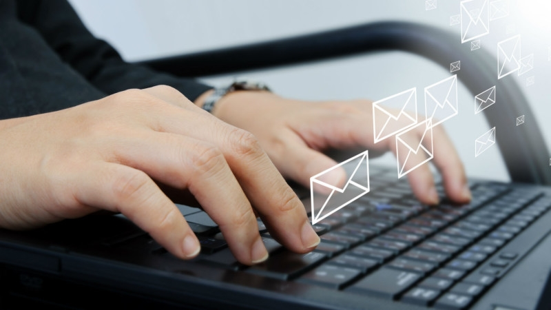 Should marketing emails use a 'no-reply' email address?
