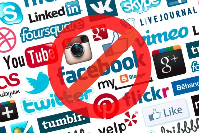 Why You Don't Need A Social Media Account