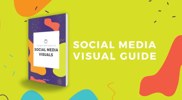 4 Ways To Upgrade Your Social Media Visuals