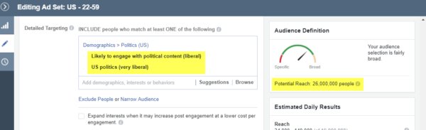 The Inverted Unicorn Ad Targeting Strategy that Doubles Facebook Relevance Score