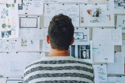 5 Simple Steps To Turn Your Business Idea Into Reality