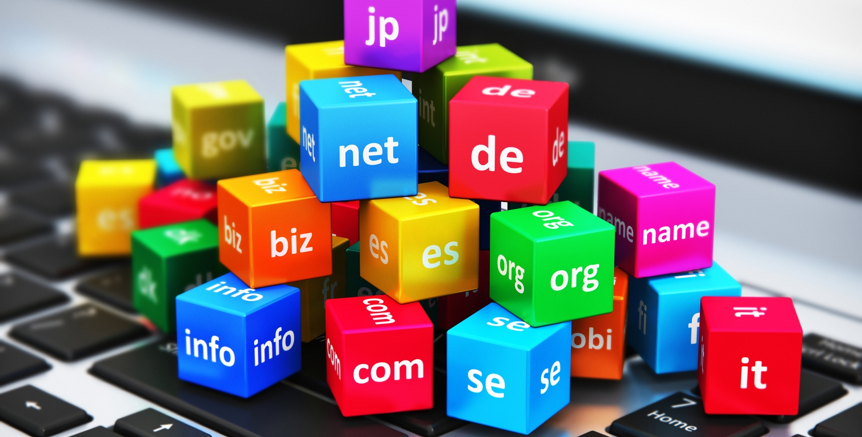 Keyword-Optimized-for-SEO Domain Names Need Either Full Commitment or Registered and Forgotten