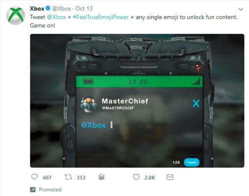 The best ads aren't ads