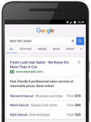 3 Creative Ways to Use Ad Extensions (that Google Won't Tell You About!)