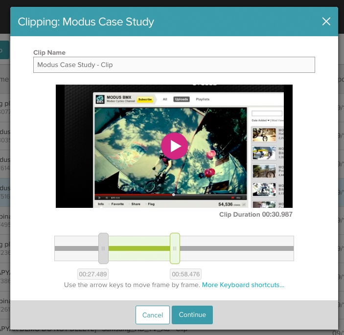 3 Must-Do Customizations For Your Social Video Posts