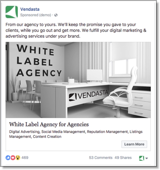 3 Examples of High Performing Facebook Ads That Drive Leads and Sales