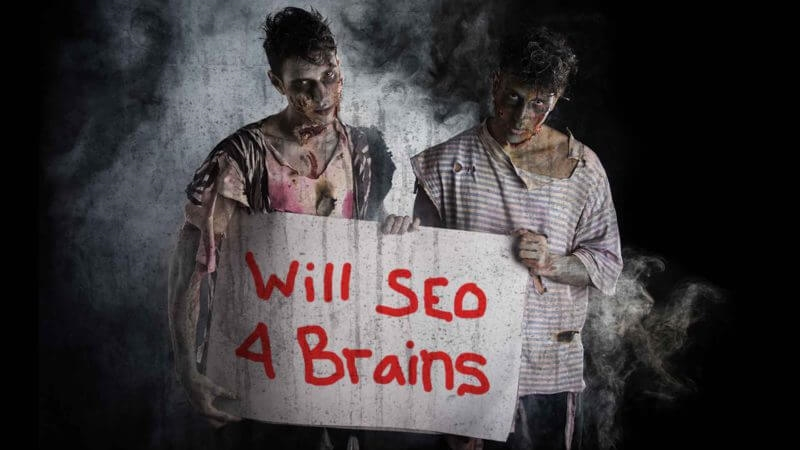 13 outdated SEO tactics that should terrify you