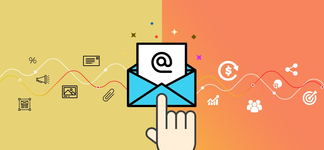 5 Reasons Emails Will Dominate Marketing Channels in 2018