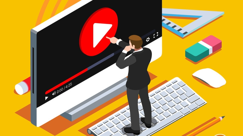 Eager to embrace live video? Inspiration and tips on how to get started