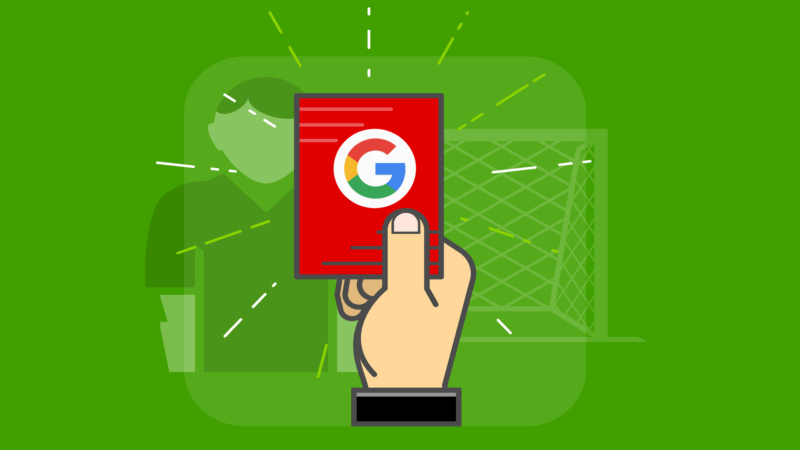 Google Manual Actions: Frequently asked questions and their answers