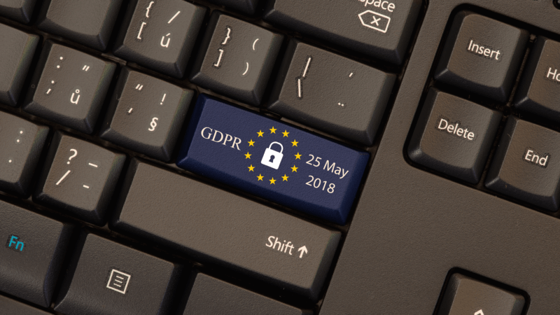 Here's how international firm Bynder is gearing up for GDPR