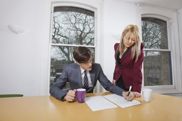 How to Bring Counterpart Redlines to the Law Department for Review