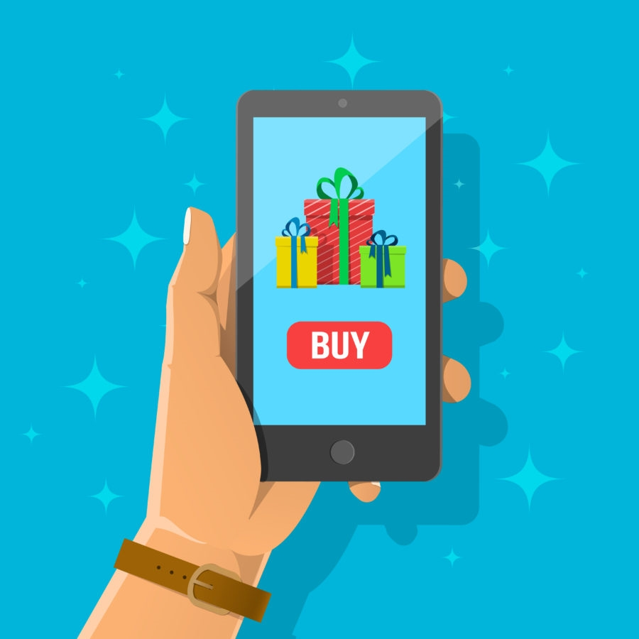 How to Recognize and Convert Comparison Shoppers During the Holiday Season