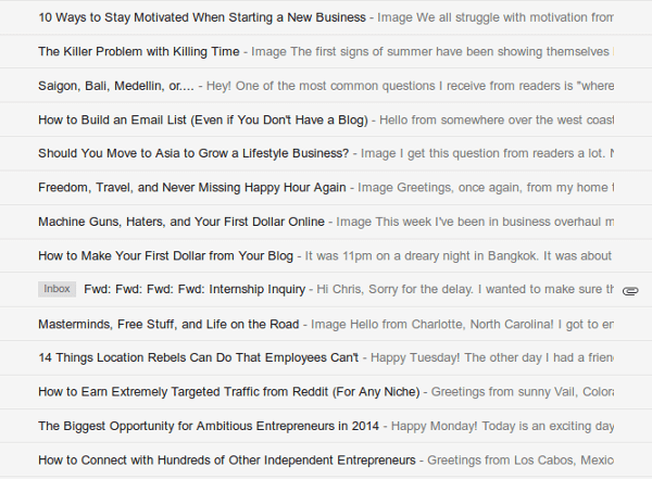 Subject Line for Cold Email – The Art, Science, and Successful Examples