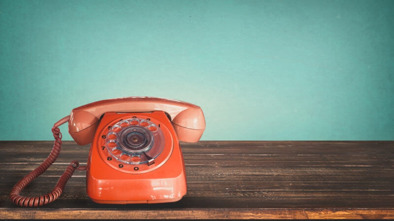 Think calls are dying, the data says they're not