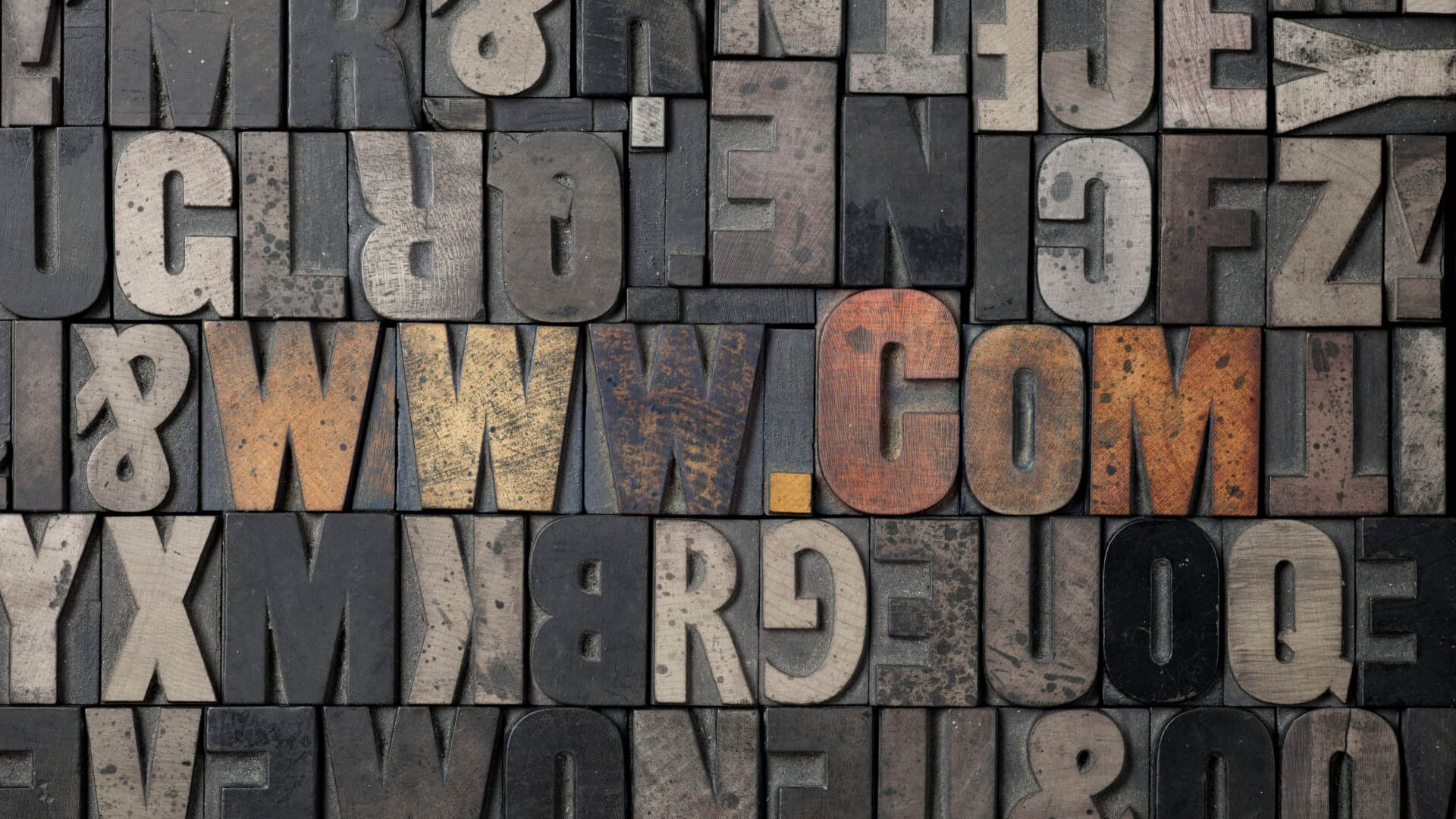 Three ways to use a domain name for business today