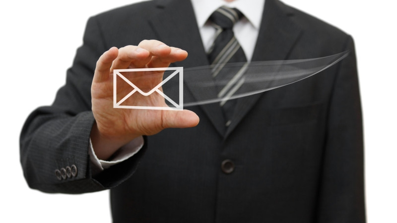 What you can learn from a bad email