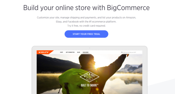 Ultimate eCommerce Platform Face-off: Magento vs. BigCommerce