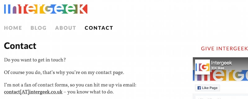 Step by Step Process to Find Anyone's Email Address
