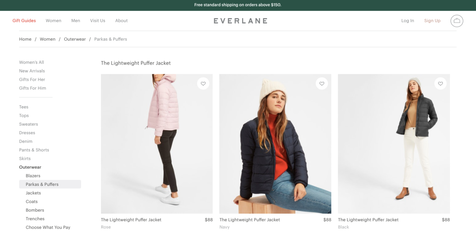 5 Strategies to Frame Your Buyer's Website Experience