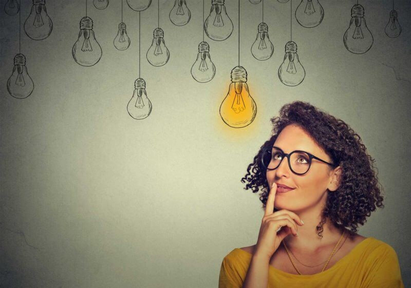 Ideation inspiration: 5 ways to brainstorm great ideas for blog content