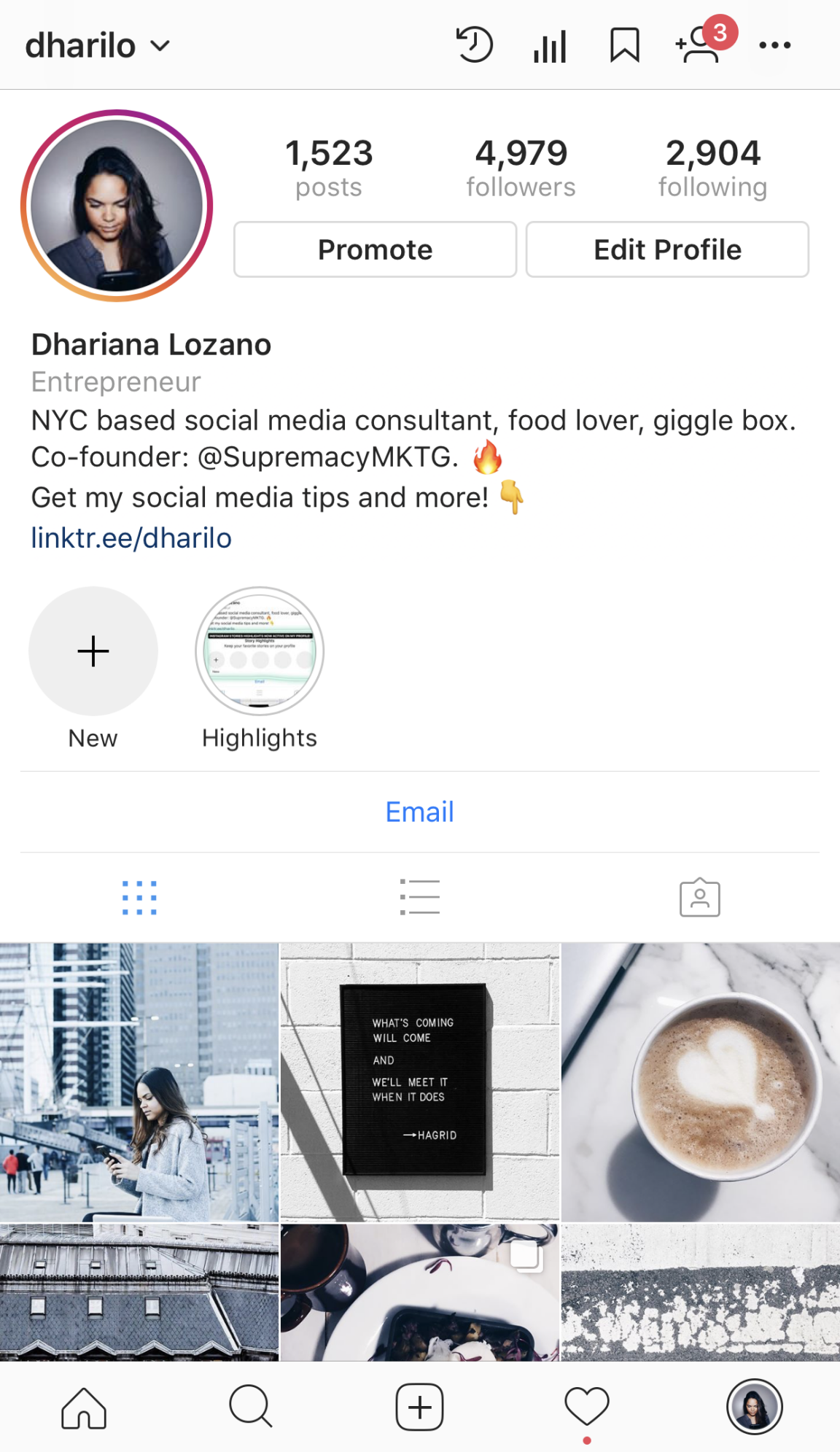 7 Easy Ways Use Instagram Stories Highlights For Your Brand