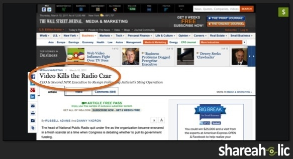 Headlines or Page Titles? The Best Way to Optimize Your Blog for Search