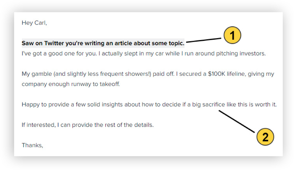 How to Pitch Journalists and Get a Response: Practical Media Pitch Examples for Ecommerce Brands