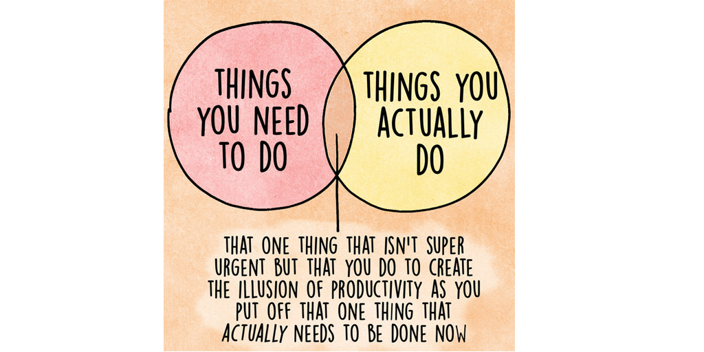 How to Beat Procrastination and Use It to Your Advantage