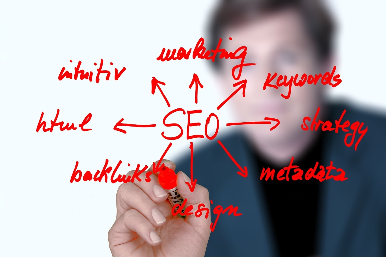 8 Things You Can Do to Significantly Improve Your SEO