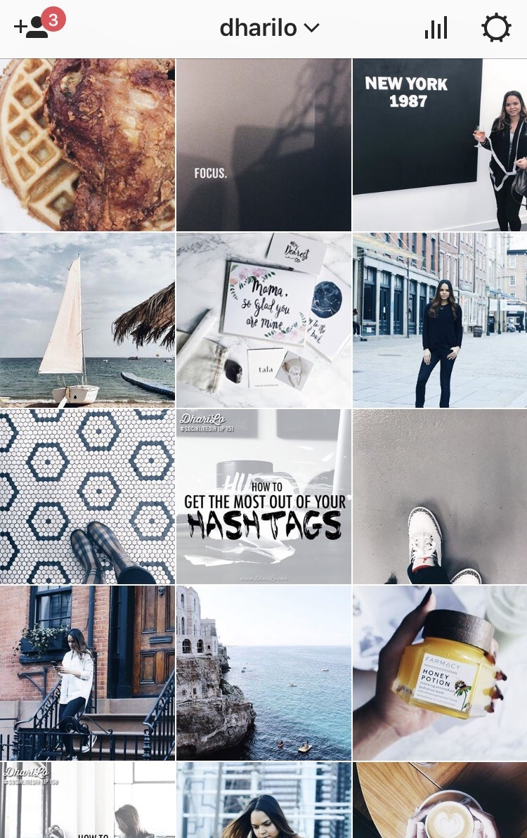 8 Things You Can Learn From The Best Instagram Accounts