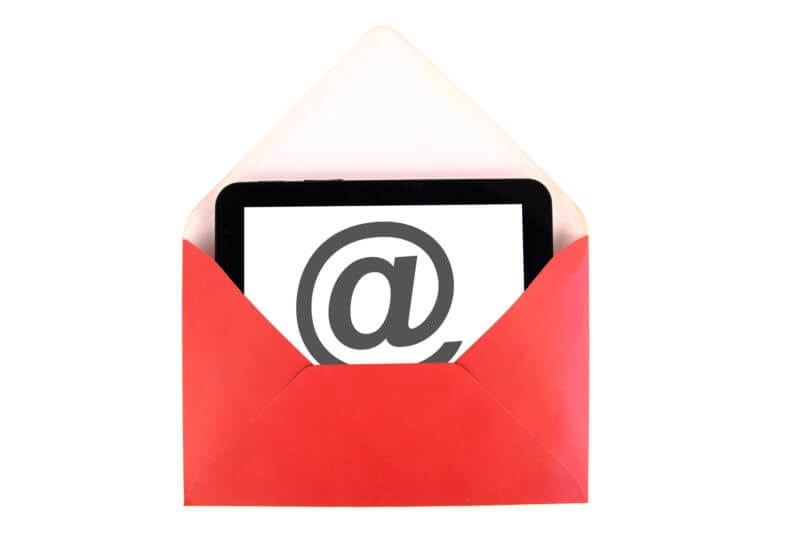 Back to basics with these 6 tips for foolproof email marketing