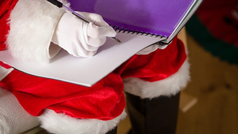 Here's what marketers really want for Christmas: 3 tips for building a better approach to data
