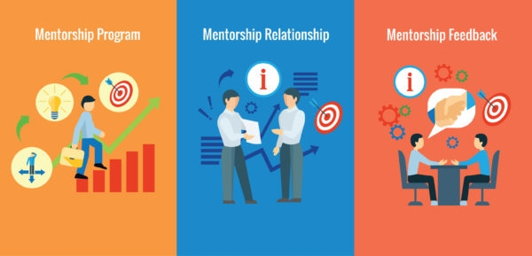 Mentoring Continues to Build Momentum Among Innovative Organizations