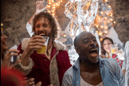 Networking Tips for Your Next Holiday Party
