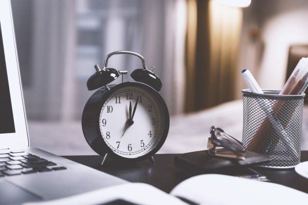 Time Management Advice to Help You Get Ahead