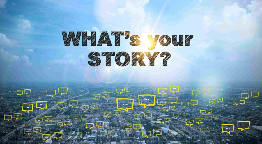 Why Does Your CEO's Story Matter?