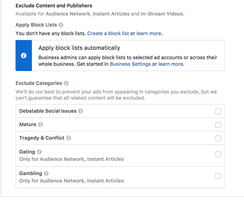 The Ultimate Guide to Facebook Ad Placement Optimization