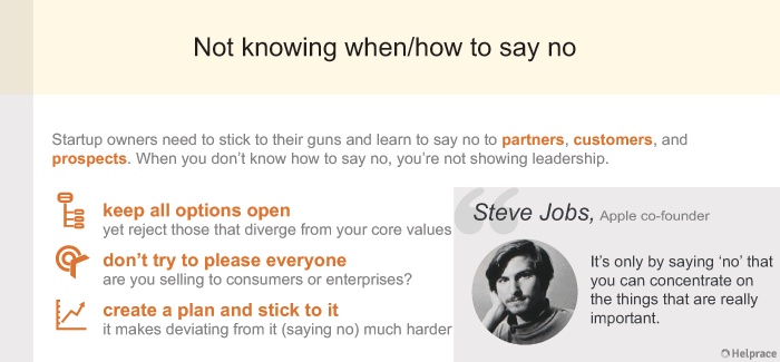 10 Mistakes That Kill Startups (According to Experts)