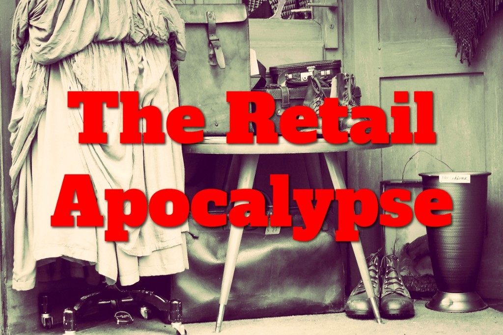 "Why SMBs Need Referral Marketing During the ""Retail Apocalypse"""