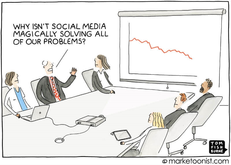 8 tips for getting social media ads right