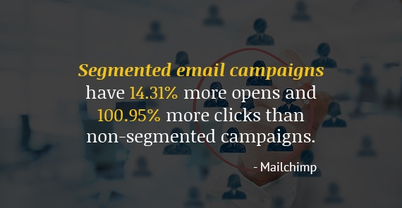 Email Marketing Statistics to Guide your Email Strategy in 2018